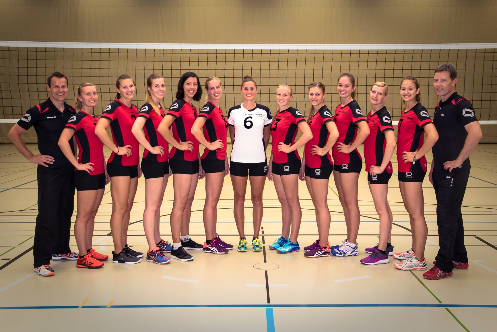 volleyball 3 liga damen