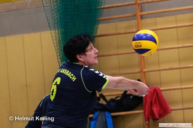 volleyball 2 bundesliga nord herren